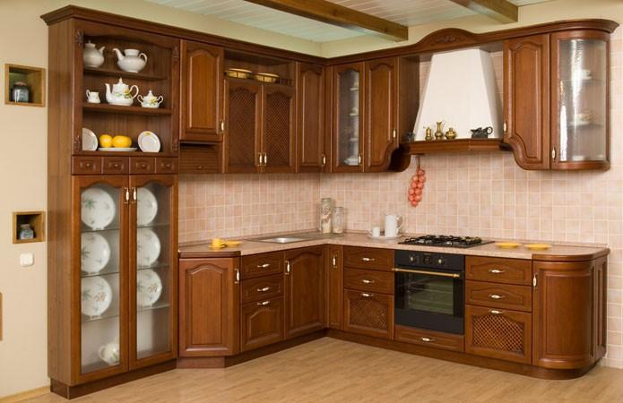 Белорусские кухни: стильно и недорого