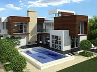 Проектирование загородного дома