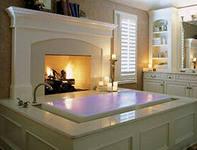 Ремонт в ванной комнате (основные этапы)