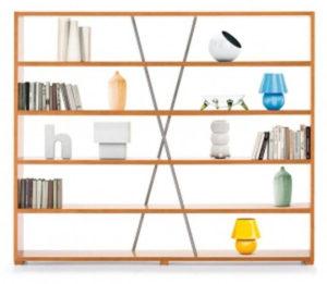 шкаф правильной геометрии