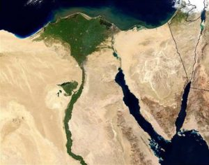 компост египта