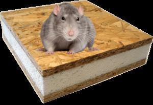 мыши в панелях