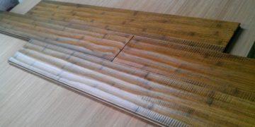 бамбуковые полы