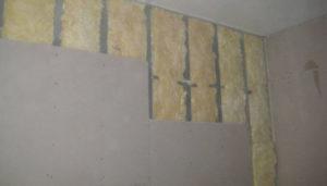 шумоизоляция помещения