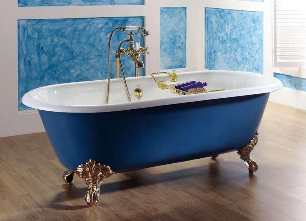 чугунные-ванны