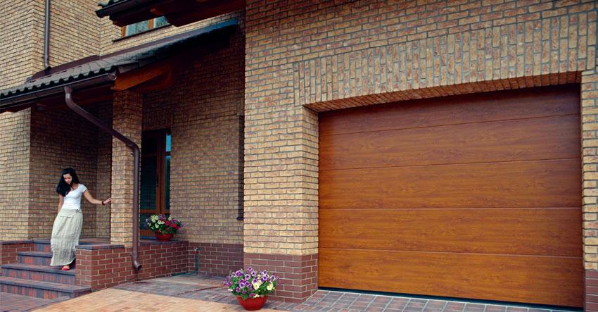 гаражные-ворота